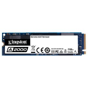 Kingston A2000 - 250 Go